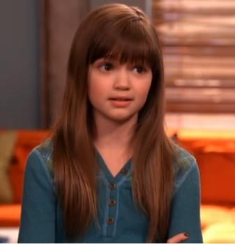 14 Nickelodeon Girls Who Look Totally Different Now