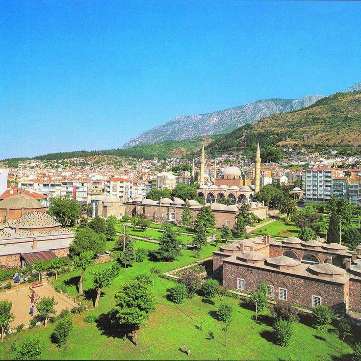 Manisa, Turkey