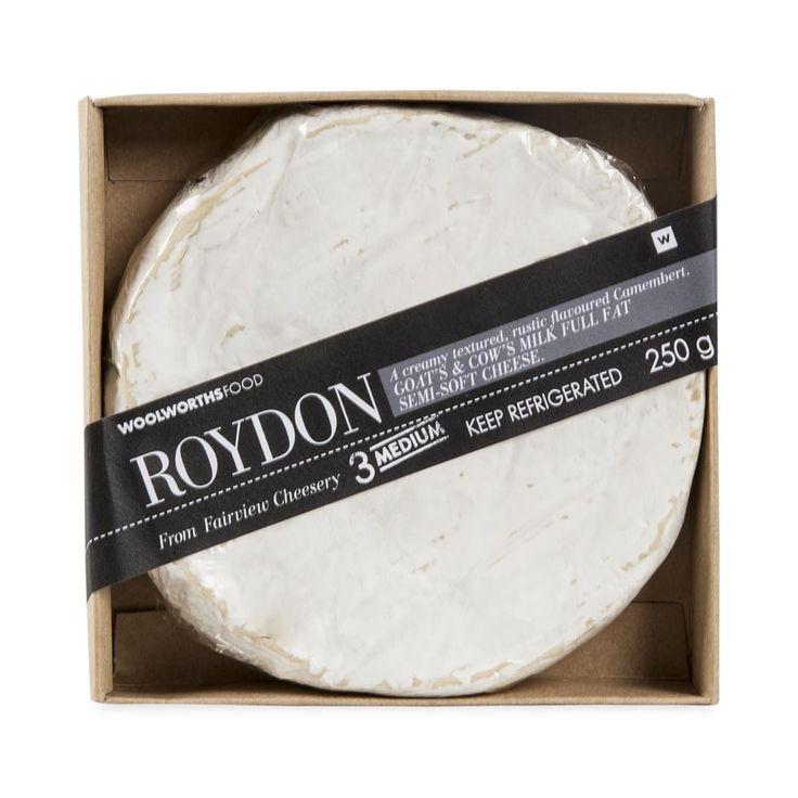 Roydon 250g