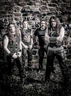 Lonewolf - discography, line-up, biography, interviews, photos