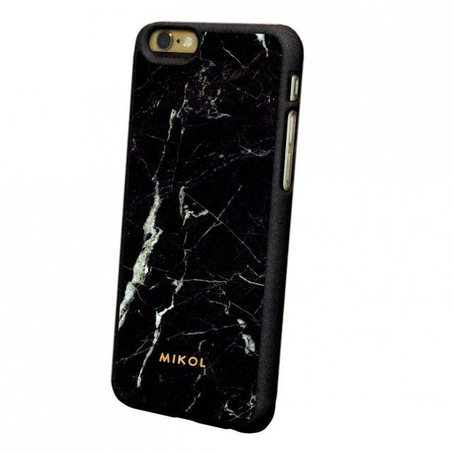 Marble iPhone 6Plus & 7Plus Case/ lucecurated x Qrator