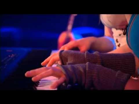 "Katzenjammer performs live ""Lady Marlene"" HD"