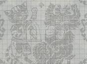 Schemi per il filet: Copertina con angeli - Paperblog