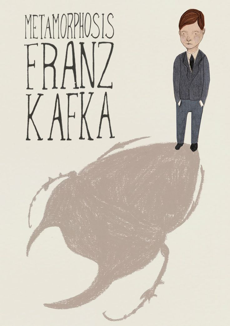 the theme of family in metamorphosis by franz kafka The social problem of a person's worthiness in the book by franz kafka the   mixture of fantasy and reality, allegories and analysis of the psychology of the  society the metamorphosis provides a deep insight into the human soul and  family.