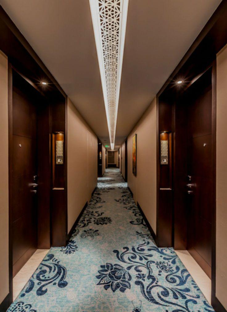 Best Corridor Design: 46 Best Corridor Carpet Design Images On Pinterest