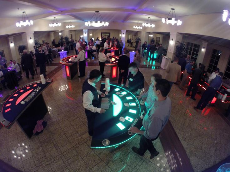 7 Tips For Planning The Perfect Casino Night Fundraiser