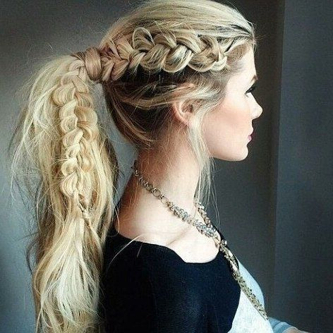 Cute and simple.  #girl #girly #goddessbraids @premiereextensions  http://ift.tt/1KBvaTi      Now hit the blue button & become a loyal follower @premiereextensions   #hair #beauty #diy #braids #braid #wig #wigs #frontal #closure #bundles #beauty #her #style #salon #boutique #premiereextensions #color #colors #rainbow #mermaid  Powered by @_fitnessbodymotivation Disclaimer: Photo used for social media viewing purposes only.