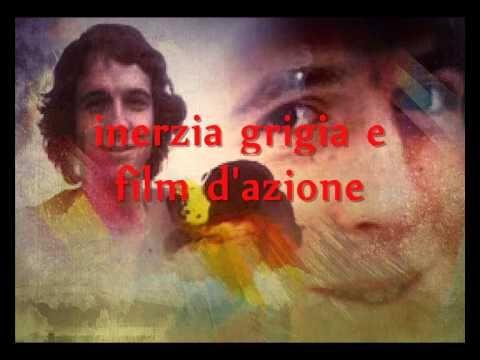"""Rino Gaetano """"Escluso il cane"""" (con testo) - YouTube"""