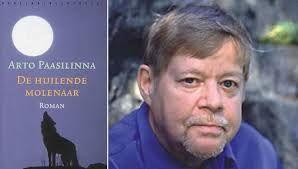 Arto Paasilinna - De huilende molenaar ***