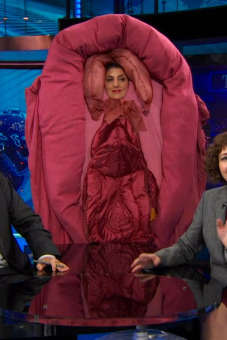 kristen schaal reveals sexiest halloween costume ever created - Diaper Costume Halloween