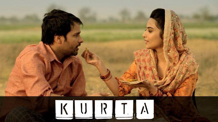 Kurta | Angrej | Amrinder Gill | Full Music Video | Releasing on 31st Ju...