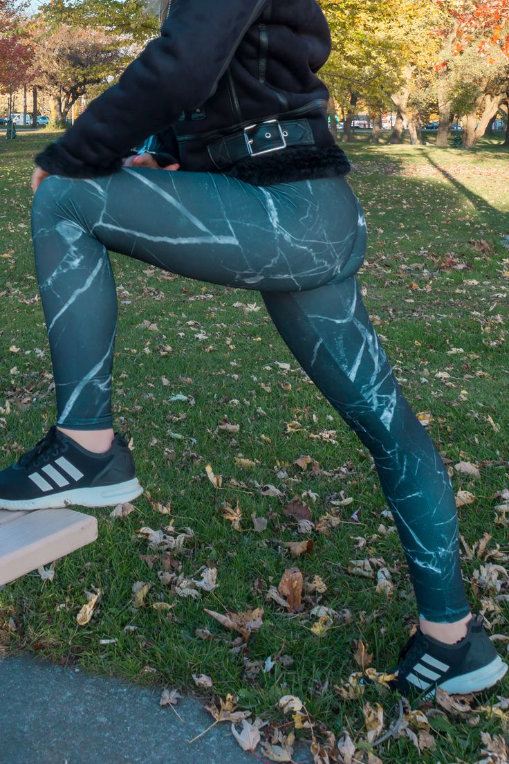 The Best Ethically Made Leggings Plus, What Makes for The Perfect Fit? Hint: 🍑 There was a point in my life where the thought of wearing leggings in public made me shudder. But that was before I discovered high-performance athleticwear. Now I wear leggings several times a week, even *gasp* when I'm not heading to …
