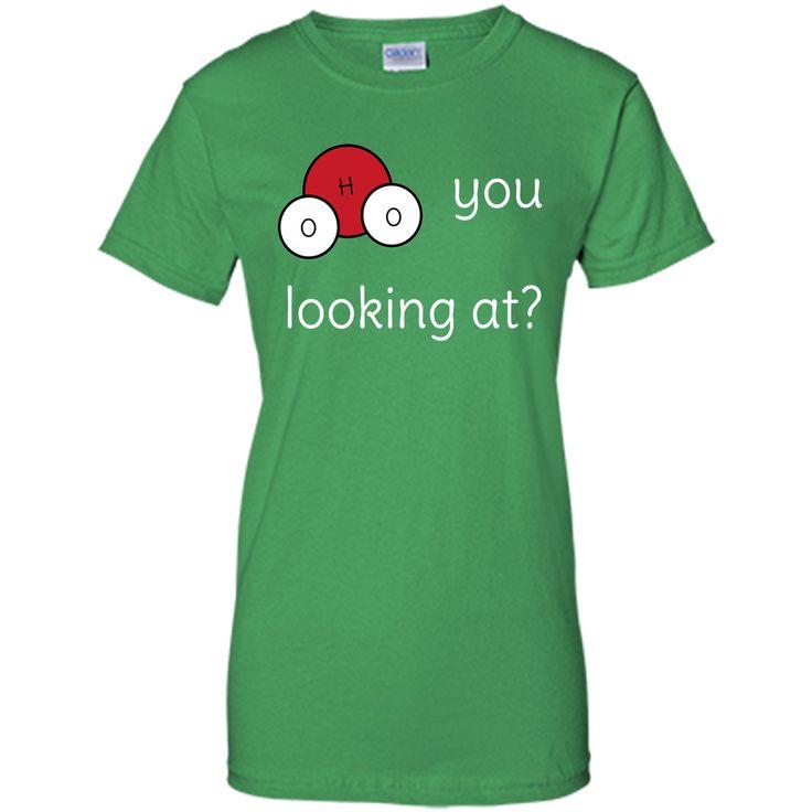 Funny Chemistry Pun T-Shirt T-Shirt