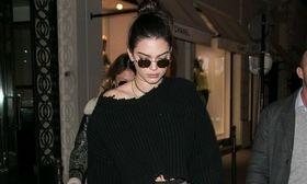 Hot or Not? Η Kendall Jenner φόρεσε με έναν ακόμα ιδιαίτερο τρόπο το διχτυωτό καλσόν   Πριν μερικές εβδομάδες η Kendall Jenner έδωσε ένα νέο twist στο κεφάλαιο διχτυωτό καλσόν φορώντας το μέσα από ένα ζευγάρι clear boots.  from Ροή http://ift.tt/2kcTXdE Ροή