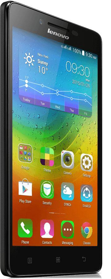TechInStir - Technology and Business: Lenovo A6000 sale on FlipKart at 6999