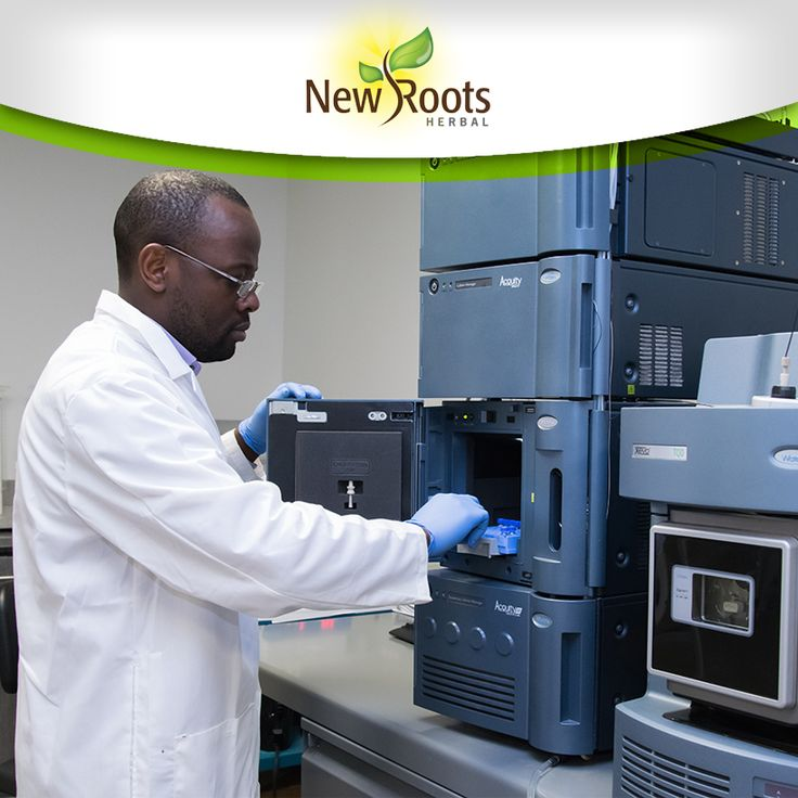 We are the only in-house analytical laboratory employing UPLC/MS/MS technology in our industry!