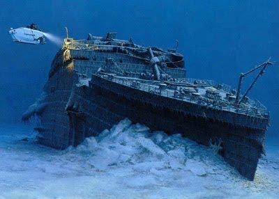 Titanic.Underwater Photos, The Mars, The Ocean, Holiday Destinations, Undersea, Rms Titanic, Rare Photos, The Buckets Lists, Under Sea