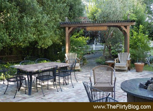I Found The Place (Formerly The Flirty Blog): The B&B to stay at while touring Sonoma's Wine Road