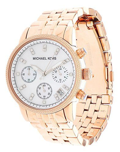 Michael Kors Mk5026 Women's Watch *** Check out the image by visiting the li...