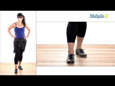 How to Tap Dance: Double-Time Step