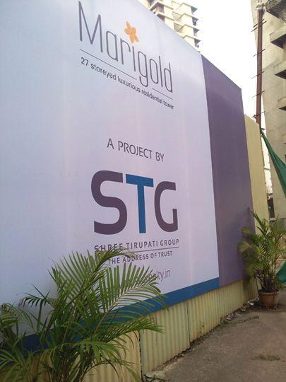 Marigold by STG - Site Branding