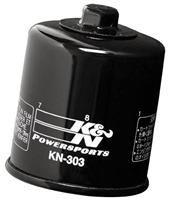 """Φίλτρο λαδιού Μοτοσυκλέτας K&N """"KN-303"""""""
