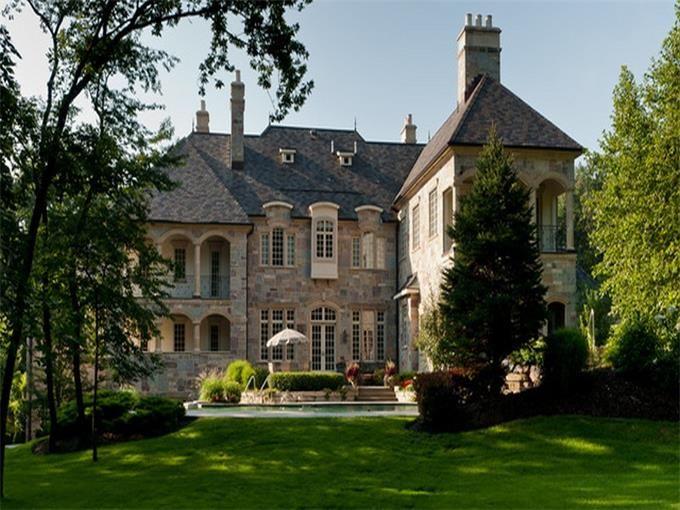 Image Result For Garden District New Orleans Grand Estates