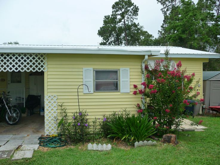 Flee mobile home for sale in leesburg fl 34788 with