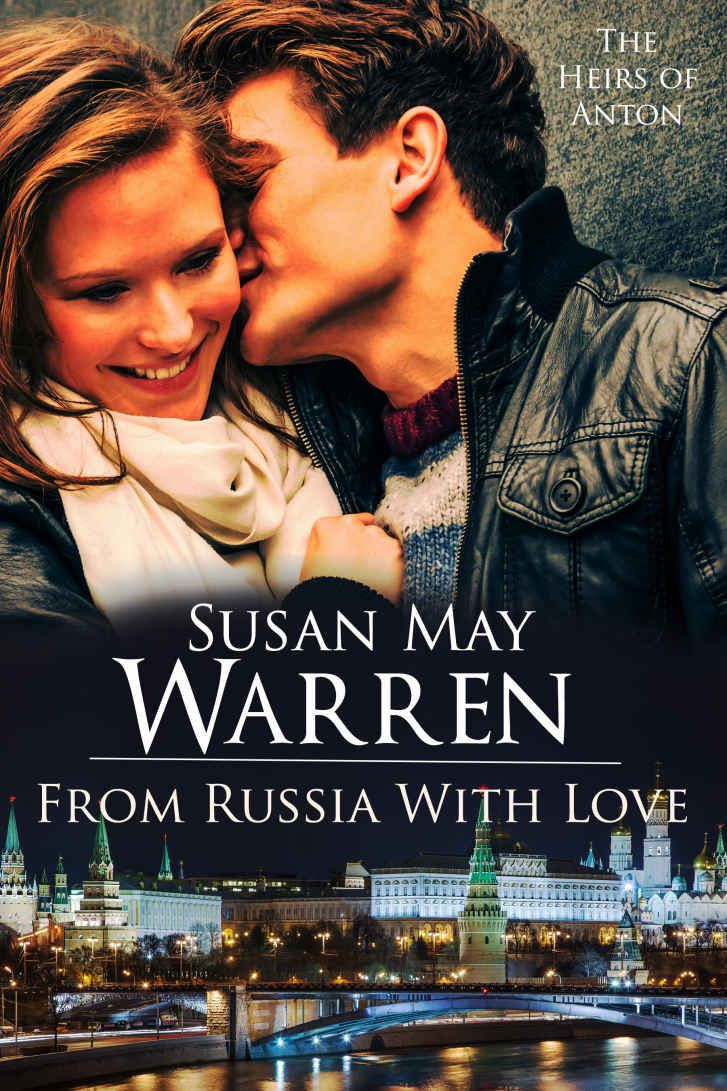 From Russia With Love: (formerly Published As Ekaterina) Romantic Adventure  Set In Russia