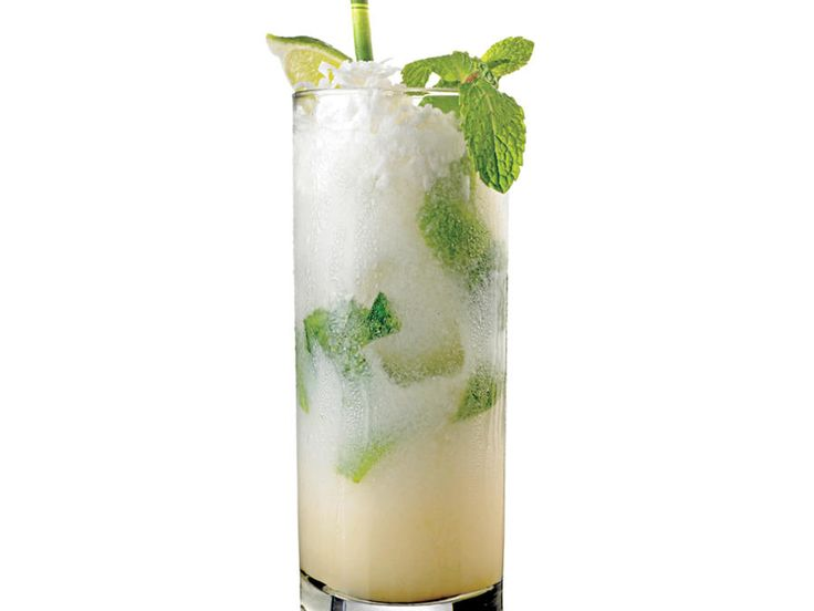 Learn how to make Coconut Mojito . MyRecipes has 70,000+ tested recipes and videos to help you be a better cook