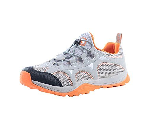 Chicside Mens Nubuck Casual Solid Hiking Shoes Khaki US M 85 ** Visit the  image link more details.