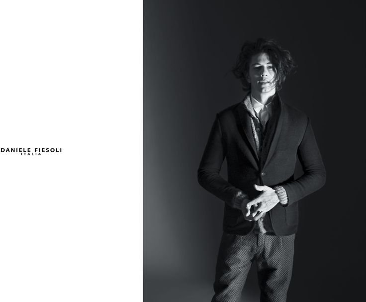Daniele Fiesoli - VERY ITALIAN PEOPLE Vol.2 - Ai2014
