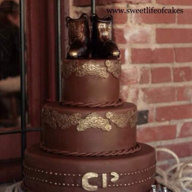 country western wedding cake pictures 25 best ideas about cowboy wedding cakes on 13014