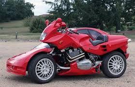 Best Sidecar Rig Yet?