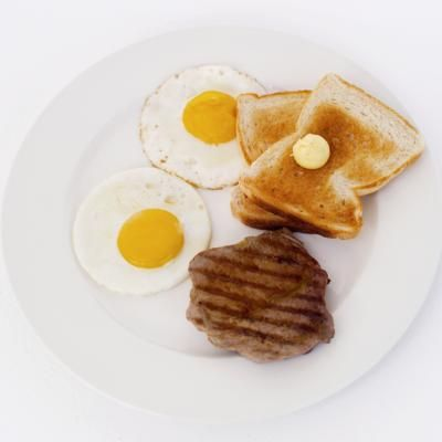 Breakfast tips for Reactive Hypoglycemia...low bloodsugar/hypoglycemia in non-diabetics like myself;)