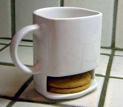 this is so necessaryIdeas, Cookies Cups, Coffe Cups, Mugs Design, Teas, Cookies Mugs, Biscuits, Coffee Mugs, Coffeemugs