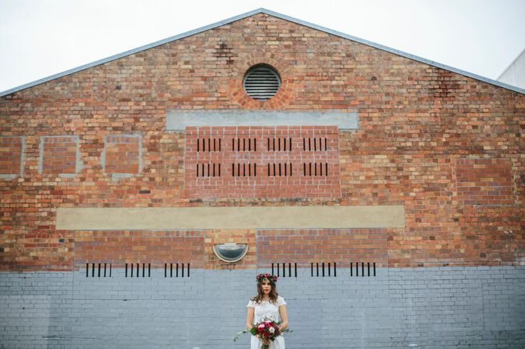 Industrial Chic | Foreva Events