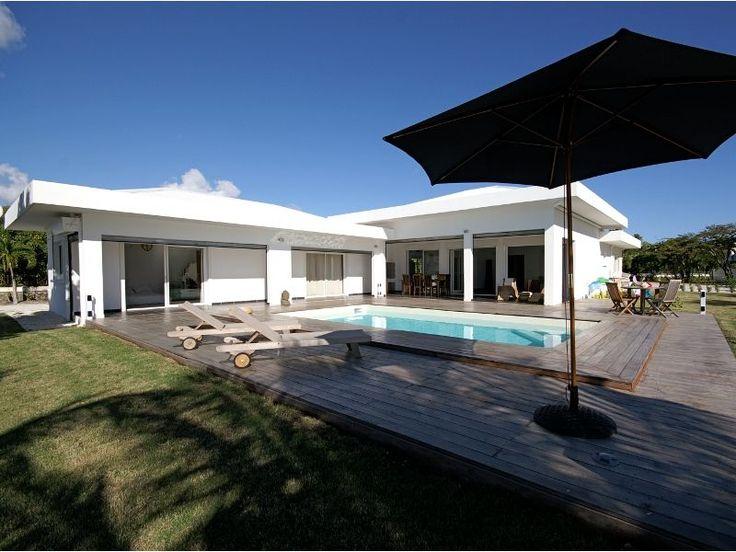 les 62 meilleures images du tableau maisons sur pinterest plan maison maison moderne et id es. Black Bedroom Furniture Sets. Home Design Ideas