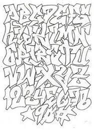 Resultado de imagen para graffiti wild style