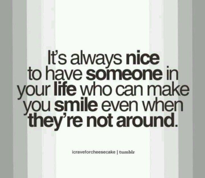 U Always Make Me Smile Quotes: He Makes Me Smile Quotes. QuotesGram