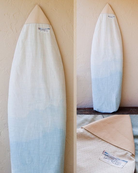 Ombre Dip Dye Surfboard Bag / Board Bag / Surf Cover aka The Gypsea