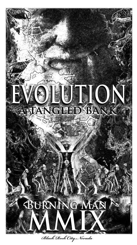 Burning Man 2009 Evolution