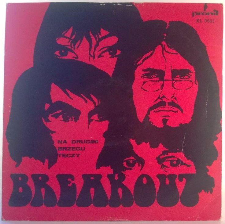 Breakout - Na Drugim Brzegu Tęczy (mono)