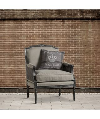 Кресло Dialma Brown DB002975