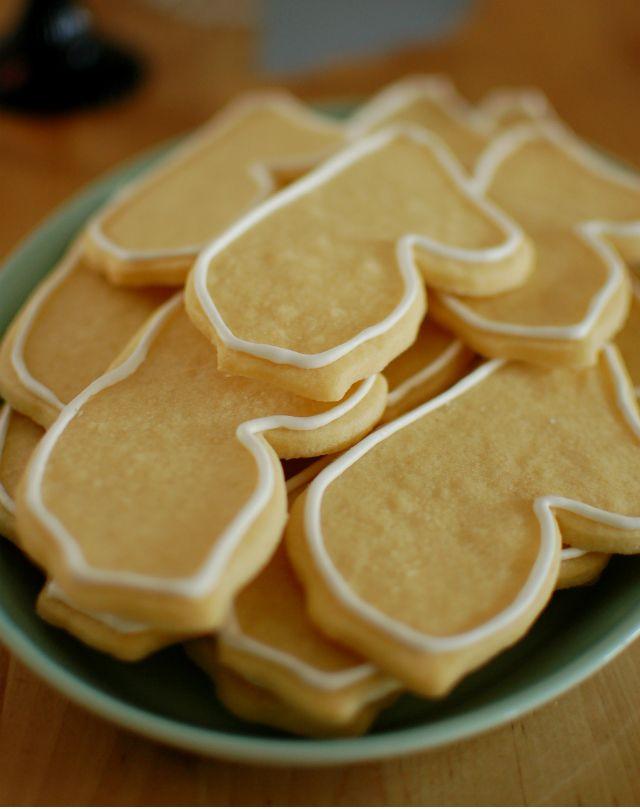 moomin cookies - muumikeksit