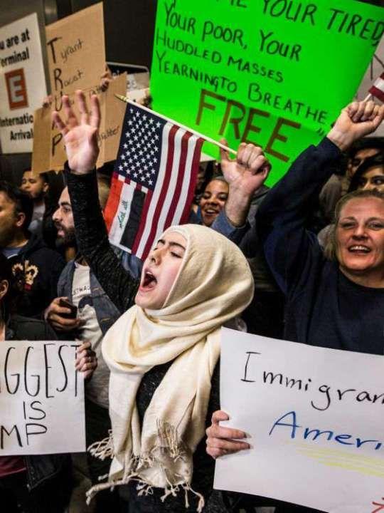 Are Iranians People of Color? Persian, Muslim, and Model Minority Race Politics