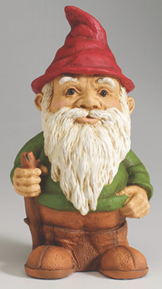 come follow me . . . off we go on a journey Gnomes