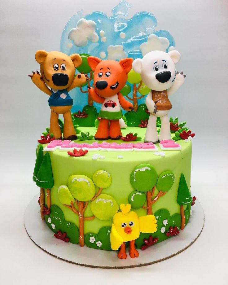 Ми мишки картинки на торт