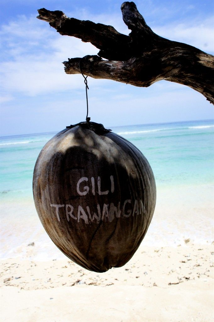 The amount of times I've been to Indo I can't believe I still haven't been to the Gillis. Still on my list.