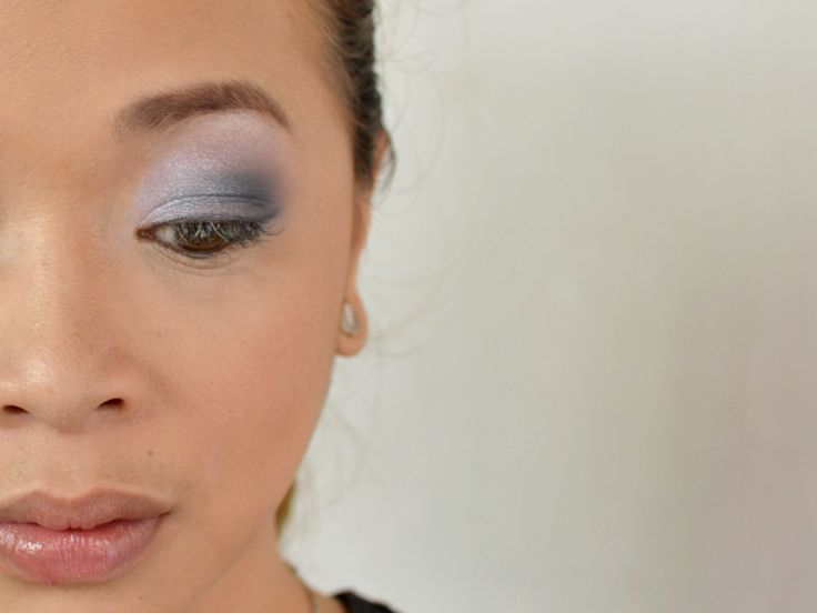 How to Blend Eyeshadow -- via wikiHow.com